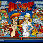 Our Games: Doctor Dude (1990)