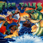 Our Games: Fish Tales (1992)