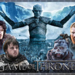 Our Games: Game of Thrones (2016)