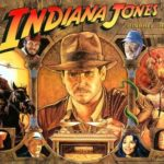 Our Games: Indiana Jones (1993)