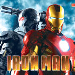 Our Games: Iron Man (2010)