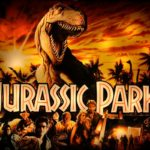 Our Games: Jurrasic Park (1993)