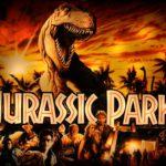 Our Games: Jurrasic Park (1993)