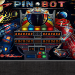 Our Games: Pin-Pot (1986)