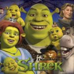 Our Games: Shrek (2008)