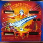 Our Games: Supersonic (1979)