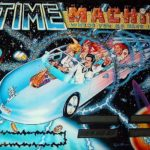 Our Games: Time Machine (1988)