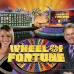 Our Games: Wheel of Fortune (2007)