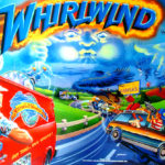 Our Games: Whirlwind (1990)