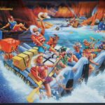 Our Games: White Water (1993)