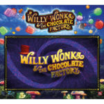 Our Games: Willy Wonka (2019)