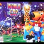 Our Games: World Cup Soccer (1994)