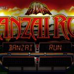 Our Games: Banzai Run (1988)