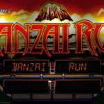 Our Games: Banzai Run (1988)