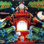 Our Games: Big Guns (1987)