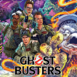 Our Games: Ghostbusters (2016)