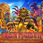 Our Games: Iron Maiden (2018)