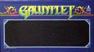 Video Games: Gauntlet (1985)